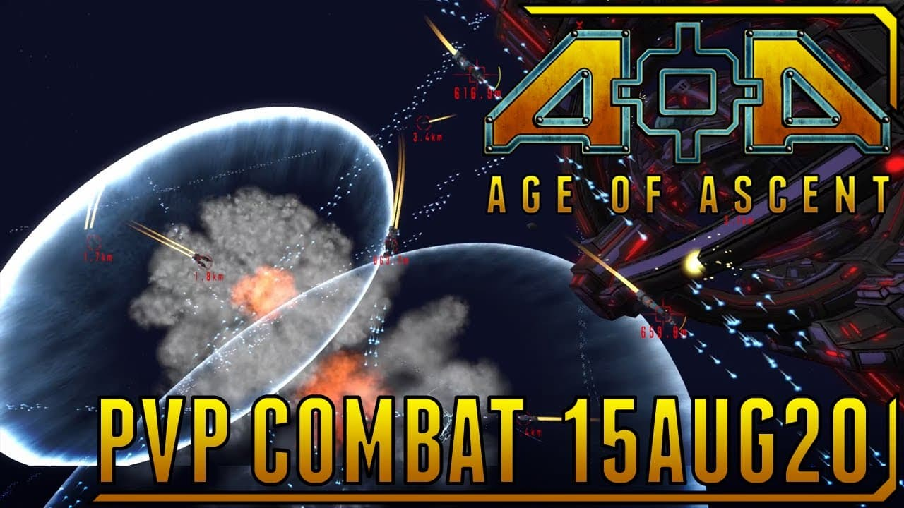 AoA PVP Combat 15Aug2020