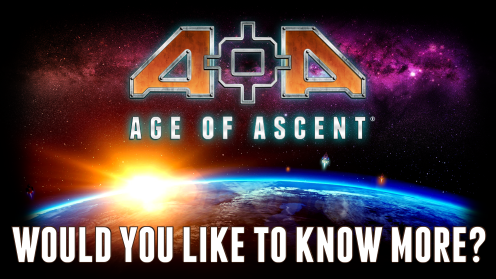 Age of Ascent: Would you like to know more?